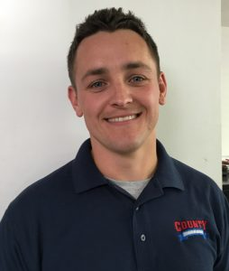 Mike Wainman - Operations Manager