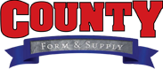 County Form & Supply